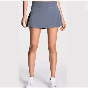 Victoria's Secret Sport Tennis Skirt Skort M NWT